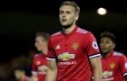 Mourinho 'bốc' dàn cầu thủ trẻ MU lên đá C1