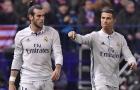 NÓNG: Hỗn loạn tại Bernabeu, Ronaldo chỉ định người thay thế Gareth Bale