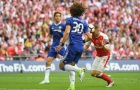 50 khoảnh khắc mùa xuân của Ramsey cho Arsenal