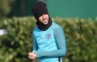 Bị Man Utd tiếp cận, Chelsea vội trói chân Fabregas