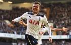 Dele Alli - Tương lai của Tottenham và tuyển Anh