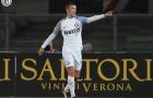 Lập siêu phẩm, Perisic giúp Inter thoát hiểm ở Verona