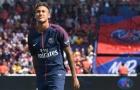 Những pha bóng đỉnh cao của Neymar trong màu áo PSG