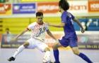 Philippines để thủng luới tới 75 bàn ở giải futsal vô địch ĐNÁ 2017