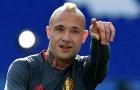 Trước ngày gặp lại, sao Roma tiếp tục 'chê' Chelsea