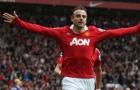Berbatov ấn tượng nhất với cầu thủ này của Man Utd