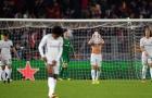 Chelsea thua thảm: Vì Kante, Conte và ai nữa?