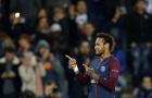 Chiêm ngưỡng siêu phẩm của Neymar ghi vào lưới Anderlecht