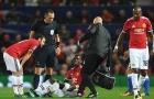 Điểm tin sáng 01/11: Martial khiến Berbatov mất ngủ, Lukaku nhớ Pogba