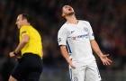 Màn trình diễn của Eden Hazard vs AS Roma