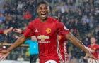 Marcus Rashford tròn 20 tuổi và hành trình đến với trái tim người hâm mộ Man Utd