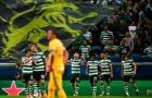 Mất tuyến giữa, Juventus suýt ôm hận trước Sporting