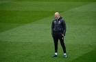 Pochettino 'chèo kéo' Zidane sang Premier League