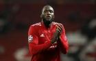 Scholes: Lukaku sa sút bởi Man Utd thiếu một số 10