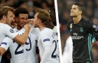 Bản tin BongDa ngày 2.11 | Thua tan nát trước Tottenham, Real chìm trong khủng hoảng