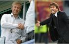 Bị Abramovich 'ngó lơ', ghế của Conte lung lay dữ dội