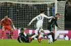 Chấm điểm Tottenham trận găp Real: Ấn tượng Eriksen, Winks và Trippier