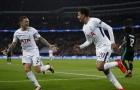 ĐHTB loạt trận thứ 4 Champions League: Vinh danh kẻ diệt Real Madrid