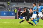 Highlights: Napoli 2-4 Man City (Bảng F Champions League)