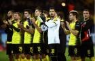 Khả năng bị loại cao, Dortmund nắm tay xin lỗi NHM