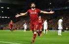 Màn trình diễn của Mohamed Salah vs Maribor