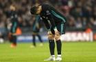 Sau 10 năm, Real mới thảm hại đến thế tại Champions League