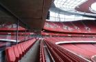 Thiếu tiền, Arsenal nâng cấp sân Emirates
