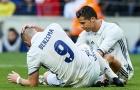 Chấp nhận đau đớn, Zidane ráo riết lột xác