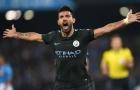 Man City giờ đã hết 'non nớt' tại Champions League