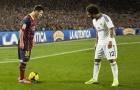 Messi hủy diệt các đội bóng lớn như thế nào?