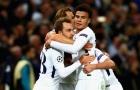 Vô địch Champions League, Tottenham sẽ được thưởng khủng