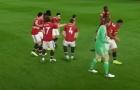 Chelsea đại chiến Man Utd theo phong cách FIFA 18