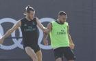Giữa tâm bão, Real Madrid nhận tin vui về lực lượng