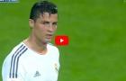Những lần Cristiano Ronaldo chơi cực hay, nhưng không 'cứu' được Real Madrid