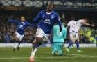 Pha solo ghi bàn tuyệt đẹp của Lukaku vào lưới Chelsea