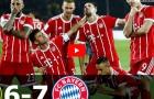 Trận cầu đáng nhớ: Borussia Dortmund 6-7 Bayern Munich (siêu cúp 2017/18)