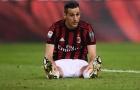 02h45 ngày 06/11, Sassuolo vs AC Milan: Thắng để làm gì?