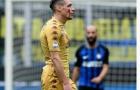 Belotti đổ máu trong ngày Torino chia điểm với Inter Milan