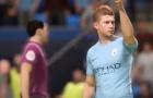 Đại chiến Man City vs Arsenal theo phong cách FIFA 18