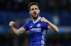 Fabregas nhắc khéo Chelsea về hợp đồng mới