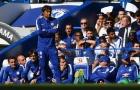 Fan Chelsea cảm ơn vì Conte đã mạnh tay loại Luiz