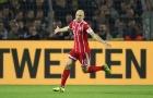 Hàng công thăng hoa, Bayern cho Dortmund nếm trái đắng