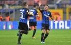 Highlights: Inter Milan 1-1 Torino (Vòng 12 giải VĐQG Italia)