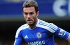 Juan Mata khi còn tung hoành tại Chelsea