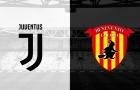 Juventus sẽ vùi dập tân binh nhân 120 năm ngày thành lập CLB