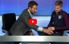 Kevin De Bruyne mổ băng chiến thuật ngày Super Sunday
