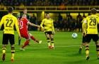 Robben là người Hà Lan bay cao nhất Bundesliga