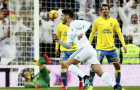 Highlights: Real Madrid 3-0 Las Palmas (Vòng 11 La Liga)