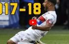 Nabil Fekir xuất sắc như thế nào trong màu áo Lyon