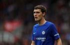 Sao trẻ Andreas Christensen của Chelsea tài năng đến thế nào?